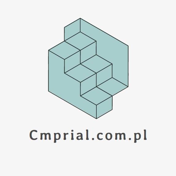 CM Prial - Portal o odżywkach i suplementach